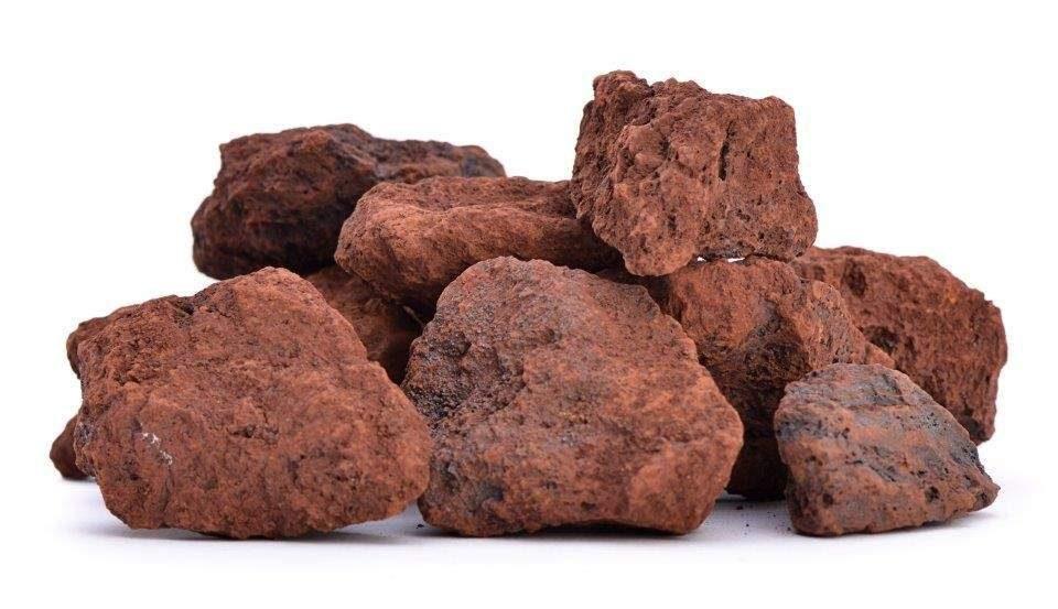 تولید آهن اسنفجی