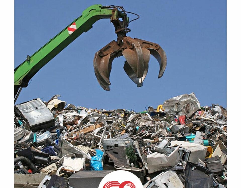 قراضه آهن چیست؟ تاثیر ضایعات آهن در بازیافت چگونه است؟ 2