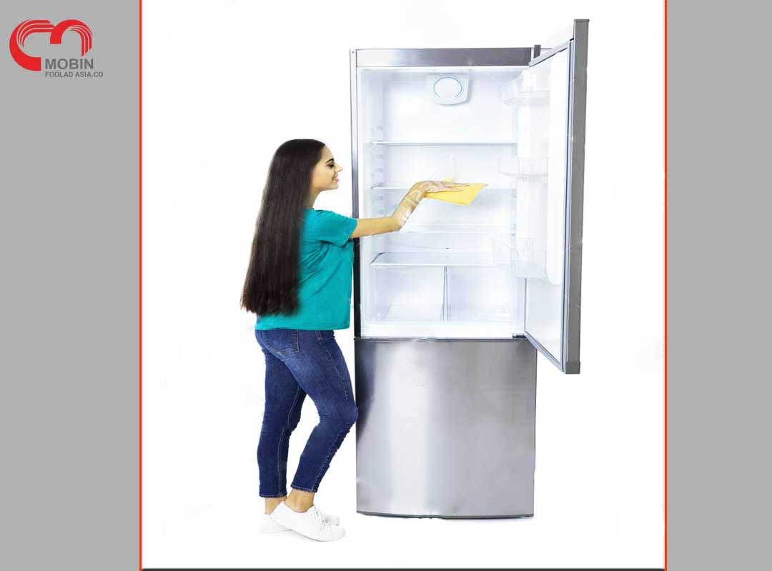 توصیه هایی برای نگهداری یخچال