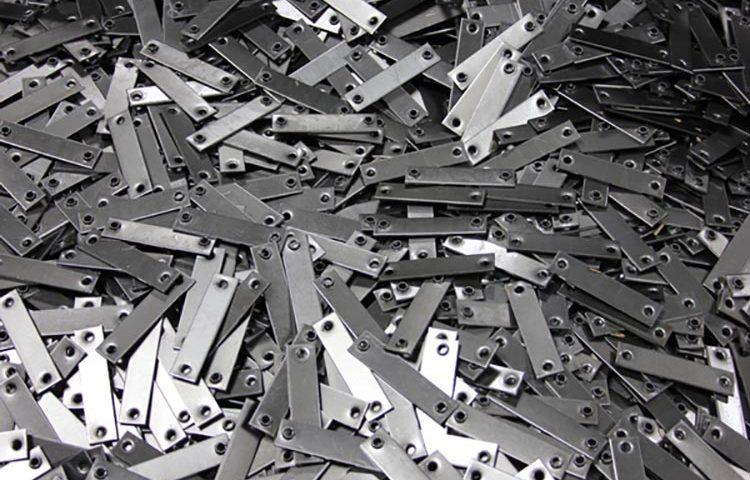 مزایای استفاده از قراضه در تولید فولاد