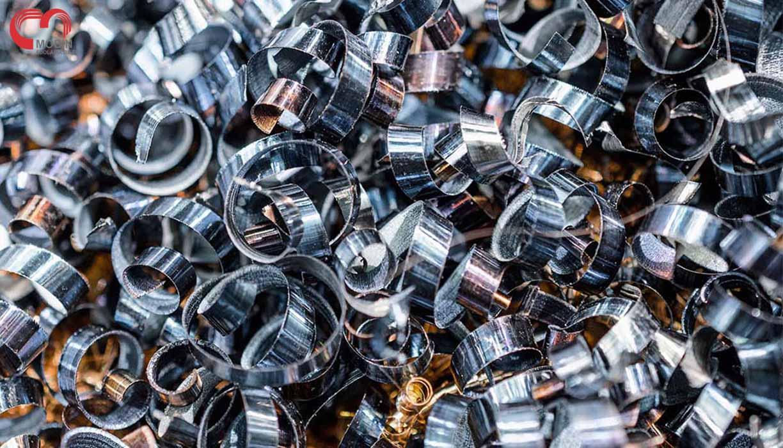 ذوب و استفاده از قراضهها برای تولید فولاد