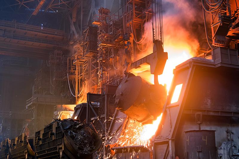 پادکست «فولادسازان میتوانند با استفاده از قراضه، مواد اولیه را تامین کنند...» 2