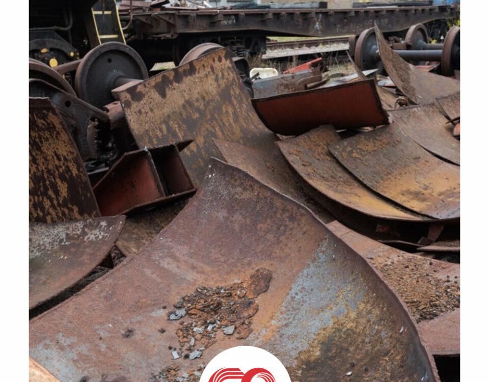 ضایعات ویژه آهن چیست؟