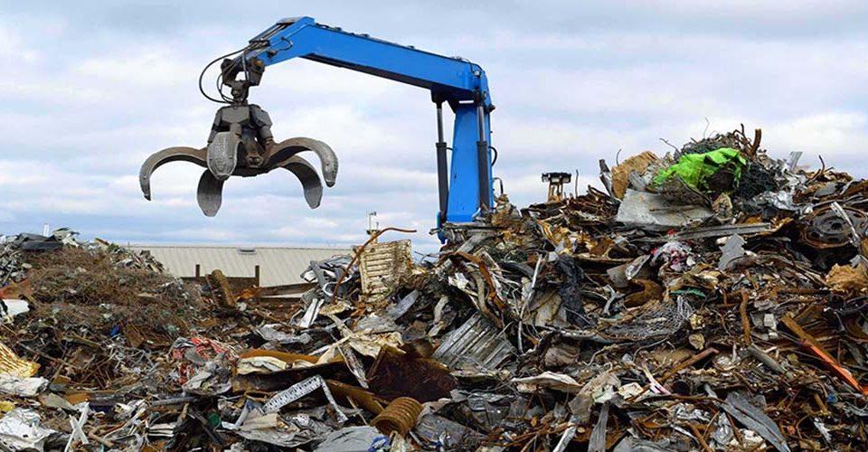 چرا باید ضایعات فلزات و ضایعات آهن را بازیافت کنیم؟