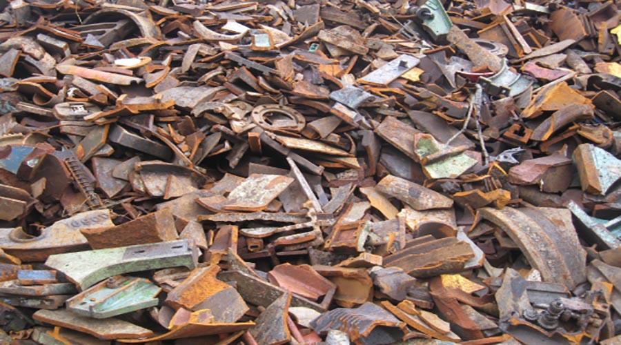 ضایعات آهن چیست و در مورد ضایعات آهن چه میدانید؟