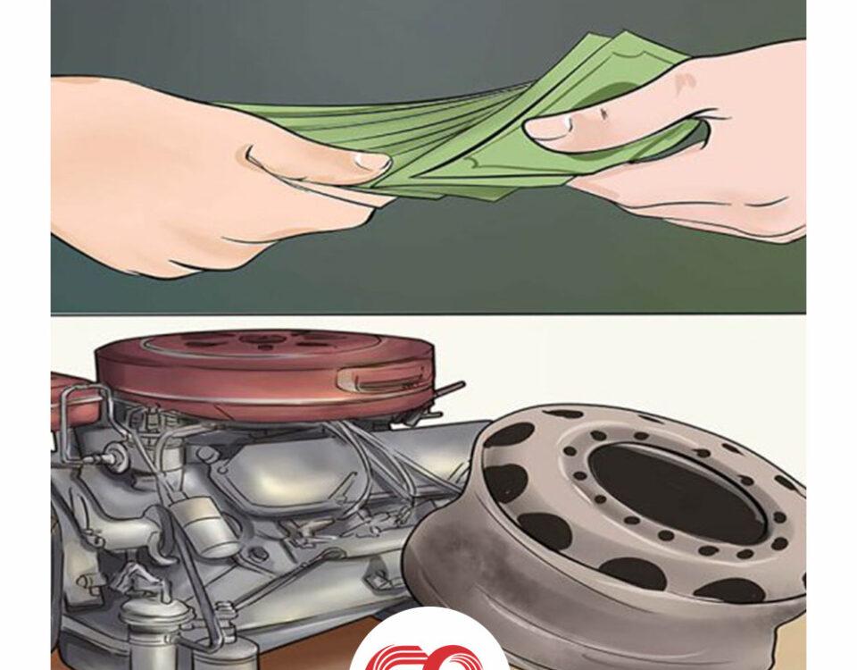 فاکتورهای کشف قیمت ضایعات فلزی