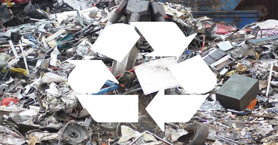 ضایعات آهن چیست و تاثیرات قراضه آهن در بازیافت