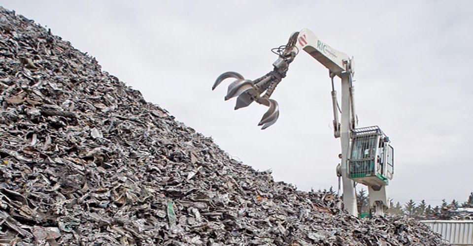 قوانین اساسی ضایعات فلزات برای مبتدیان