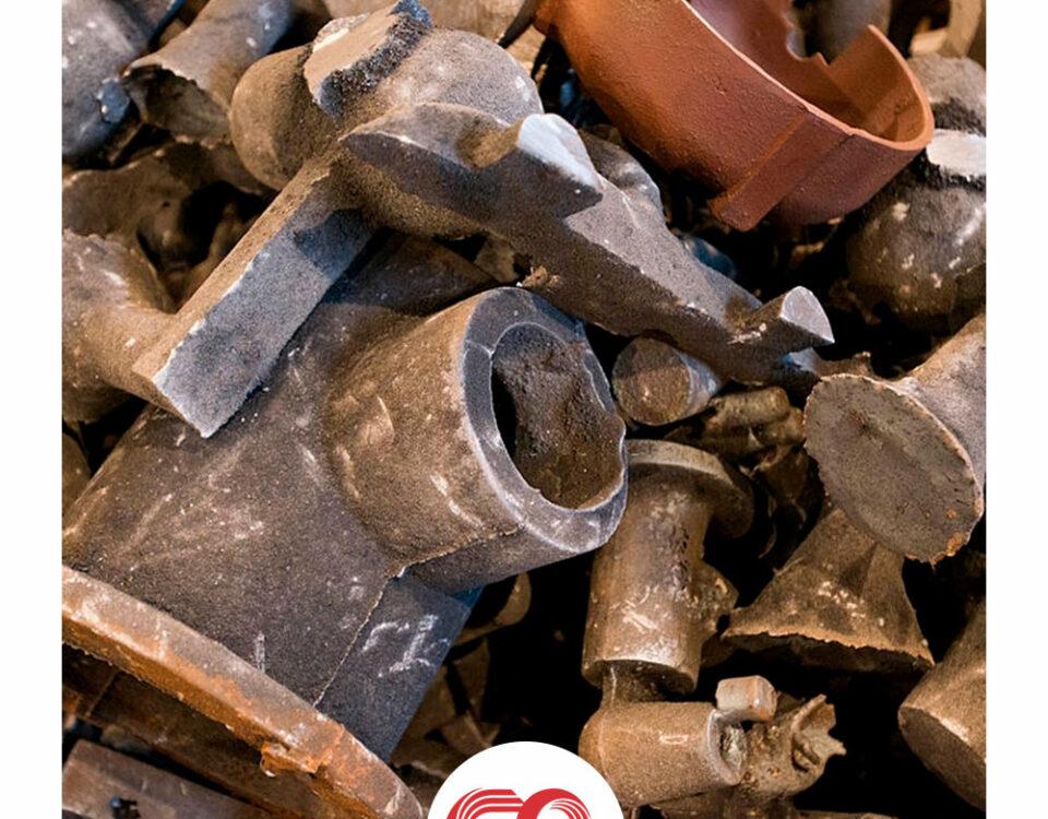 قیمت ضایعات آهن تابعی از شمش
