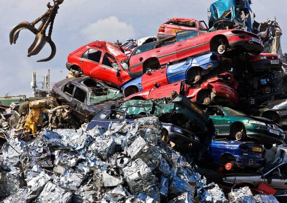 پادکست بازیافت خودروهای قدیمی