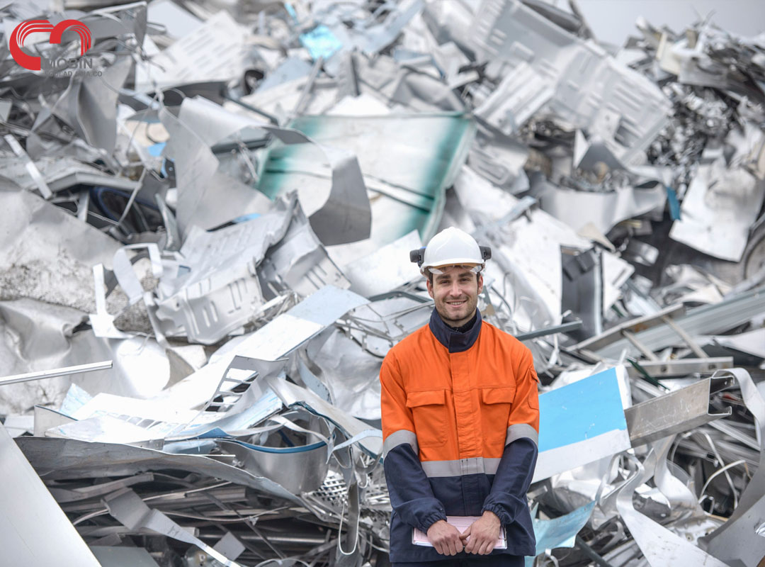 صنعت بازیافت باعث اشتغال زایی میشود!