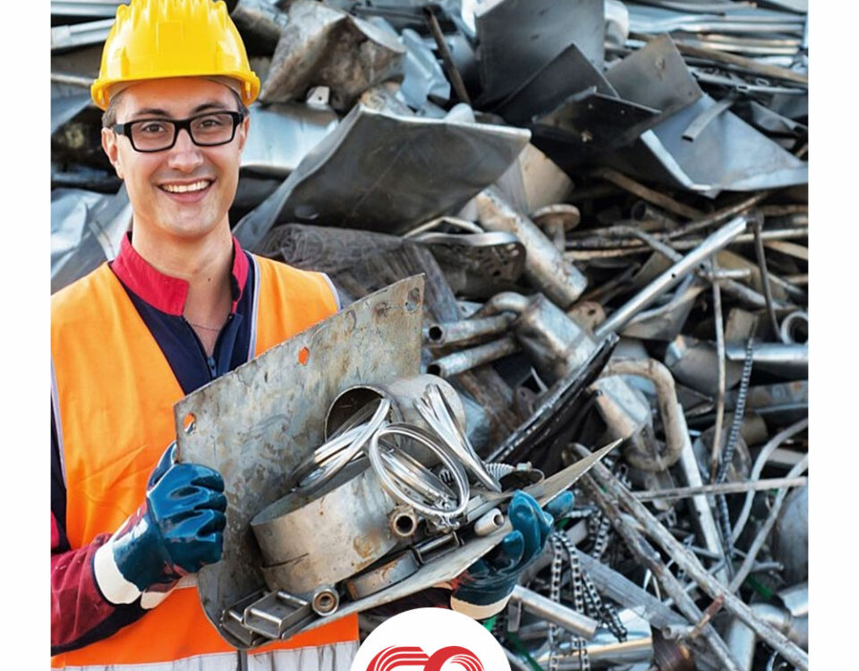 اشتغال زایی در بازیافت چگونه تحقق مییابد؟