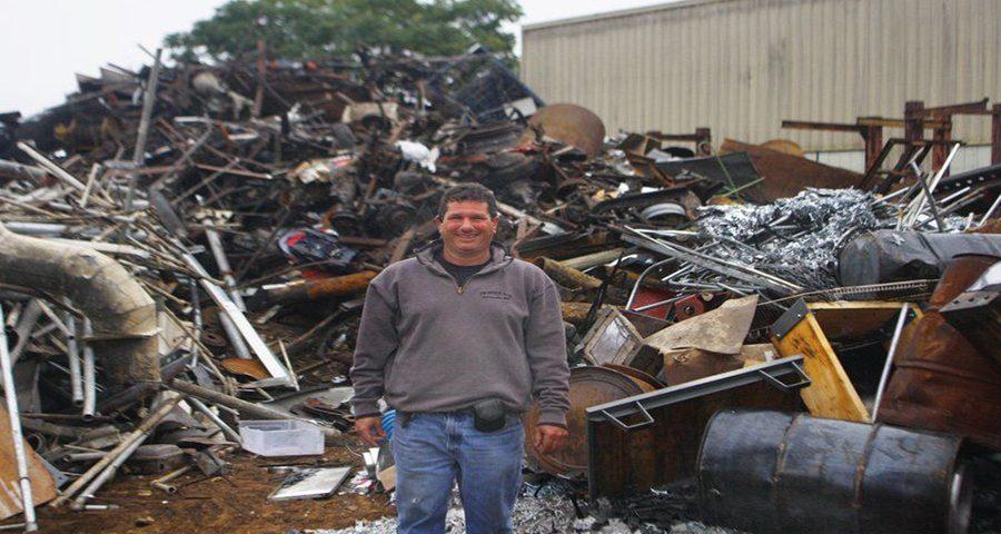 راهنمای بازیافت فلزات