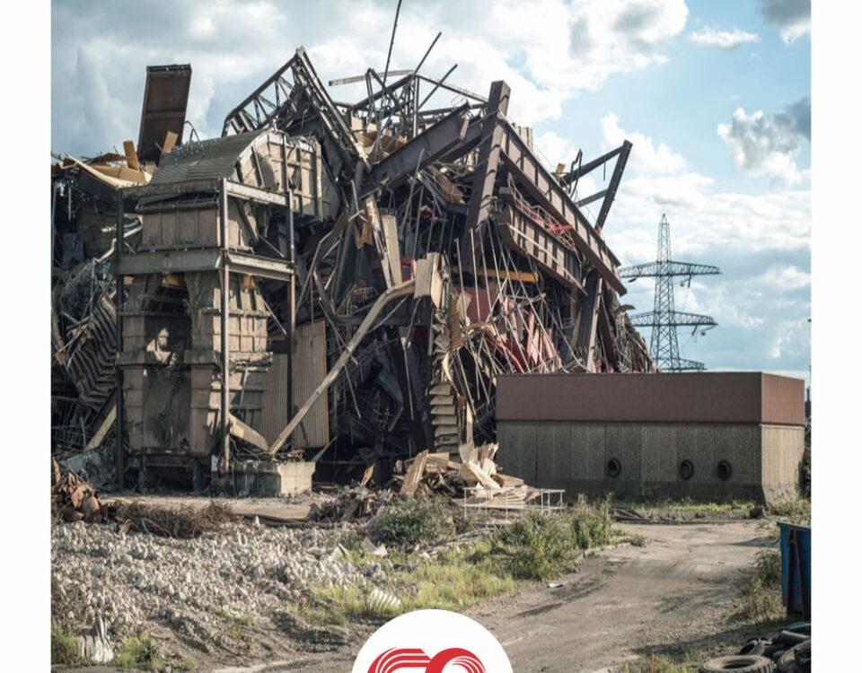راهنمای جامع ضایعات ساختمانی