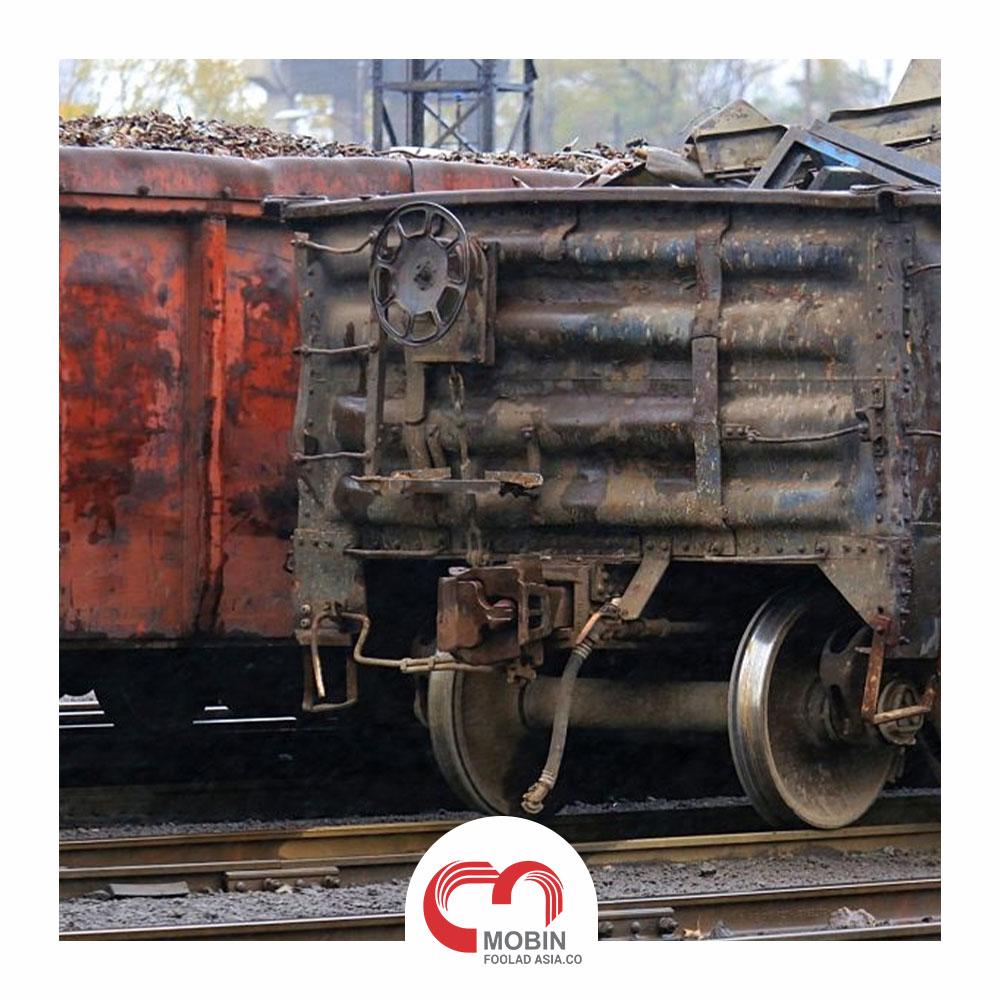 سطل های زباله صنعتی محل یافت ضایعات آهن