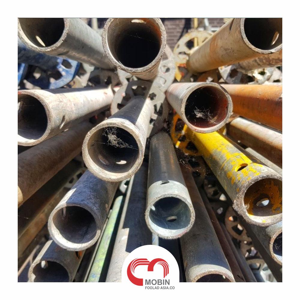 صنایع برتر بازیافت ضایعات آهن